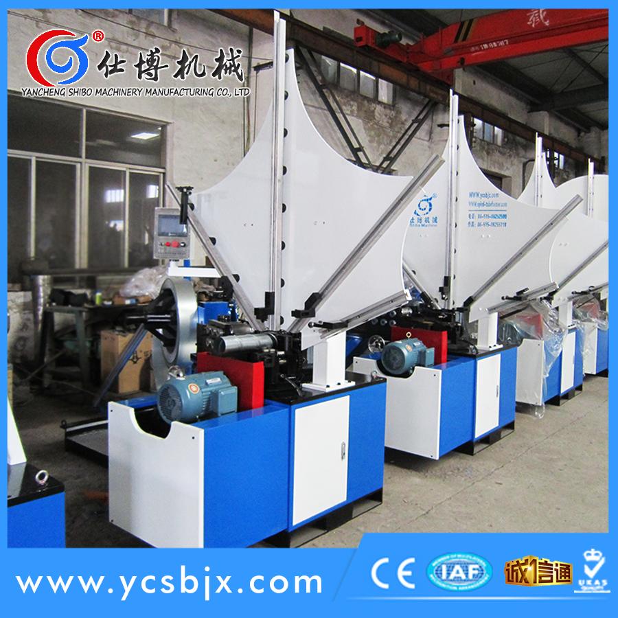 安徽螺旋风管机 SBJX-1500D