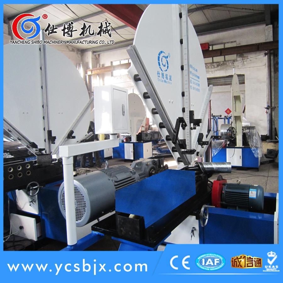 螺旋风管机 SBJX-1500C