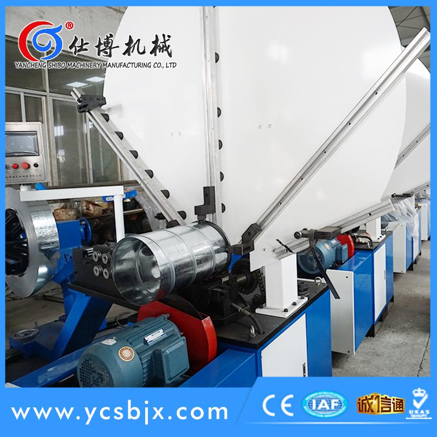 螺旋风管机 SBJX-1500C2