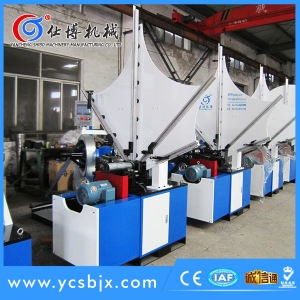 浙江螺旋风管机 SBJX-1500D
