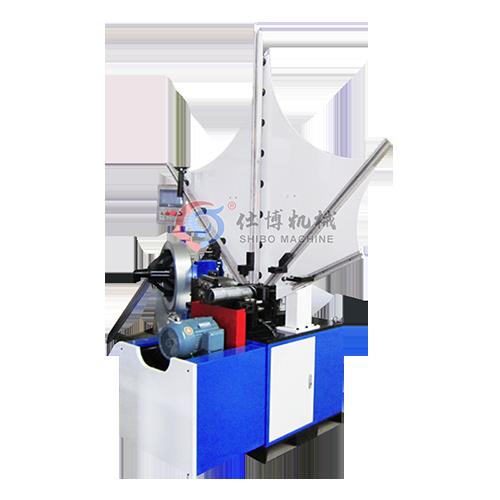 螺旋风管加工设备